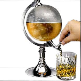 Globe boisson