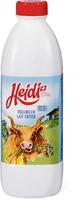 Heidi bouteille