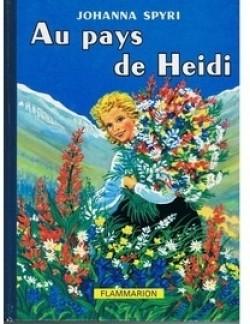 Heidi fleurs