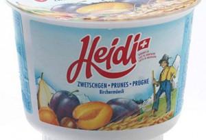 Heidi fromage blanc