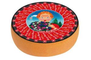 Heidi-Käse