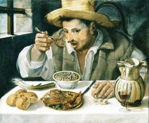Annibale-Carracci-1560-1609-Il-Mangiafagioli
