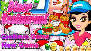 Video Game Food