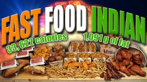 fast food india 2