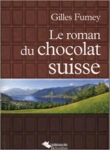 Chocolat Gilles