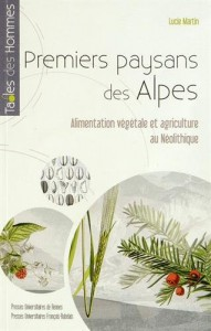 paysans alpes