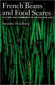 Susan Freidberg