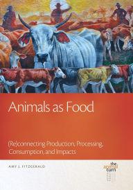 animal food