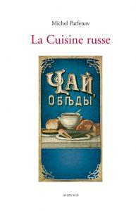 cuisinerusse