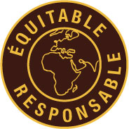 équitable-responsable logo